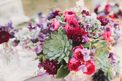 we have a floral shop and use fresh cut flowers when you are thinking of your wedding plans